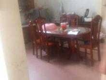 Cho thuê nhà riêng Thạch Bàn, 80m2x3T giá 7tr/th.