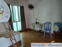 Cho thuê nhà phố làm văn phòng Q2.96m2 40tr/th.LH Hoài Nguyễn 0909246874