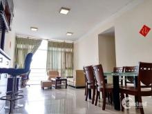 Cho thuê CH cao cấp 118m² chung cư Phú Mỹ đường Hoàng Quốc Việt, Q7.