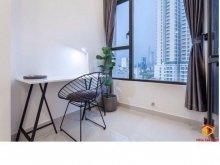 Cho thuê Officetel Sunrise CityView, vừa ở vừa làm văn phòng, giá chỉ 8tr LH:0942096267