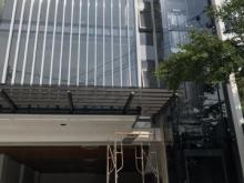 Cho thuê tòa nhà mới xây MT 7502m2