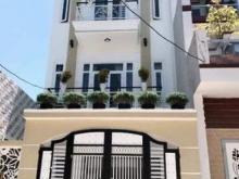 Cho thuê nhà biệt thự 6 tầng MT đường Điện Biên Phủ