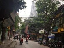 Cho thuê nhà mặt phố Nguyễn Huy Tưởng - Thanh Xuân làm hàng ăn uống