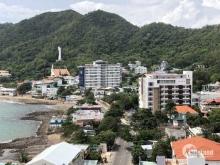 Cho thuê chung cư Thủy Tiên 70m2, 2PN đường Trần Phú, Bà Rịa, full đồ
