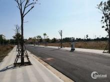 Bán gấp đất nền trung tâm Bà Rịa giá chỉ 15.8tr/m2, SHR