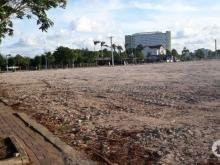 Dự án Thanh Sơn Residence- KDC TP Bà Rịa - Vũng Tàu.