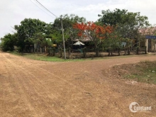 Cần bán lô đất 250m2 ngay góc ngã tư, 2 mặt tiền vị trí đẹp tại xã Bình An, Bắc Bình, Bình Thuận