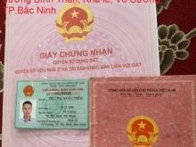 Cần bán lô đất mặt đường Lý Quốc Sư, Võ Cường, TP.Bắc Ninh