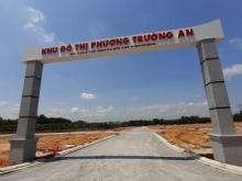 Bán đất dự án SHR liền kề quốc lộ 13 gần KCN Mỹ Phước Bình Dương