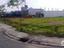 Cần tiền gấp nên cần bán gấp lô đất nền khu dân cư Thịnh Gia
