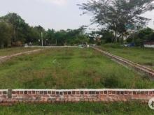 Còn lô đất 150m2, shr, xdtd, tại ddt830 Lương Bình, Bến Lức, Long An, bán 1,5 tỷ