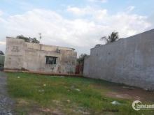Bán đất hai mặt tiền đường Nguyễn Trung Trực đã có SHR