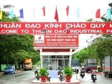 Đất nền xây trọ gần KCN Thuận Đạo sát chợ Bình Chánh chỉ 853 triệu