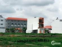Bán đất nền KDC Thuận Đạo , tại trung tâm thị trấn Bến Lức