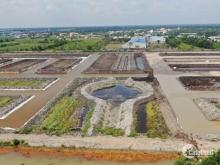 Bán đất dự án Lago Centro mặt tiền Tỉnh Lộ 830, chỉ từ 840tr/nền, hotline: 0939116169