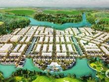 3 nền Biệt thự đẹp nhất dự án Biên Hòa New City, 15 triệu/m2, view sông, MT 20m
