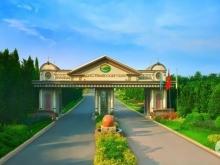 5 lô Biệt thự đẹp nhất Golf Long Thành, 15 tr/m2. CK 3%-18%
