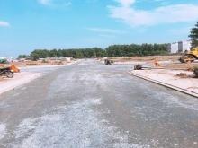 Bán đất khu dân cư đông đúc ga Hố Nai, Tp,Biên Hòa. LH: 0969119772