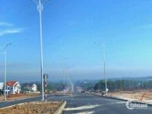 Đất Biên Hòa mặt tiền đường Hoàng Minh Chánh SHR 16TR/m2 LH: 0987064245
