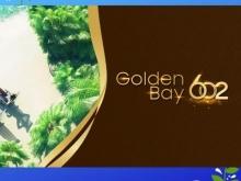 Bán lại nền nhà phố Golden Bay 602, 13 triệu/m2 PKD 0909306786