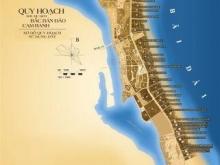 Golden Bay – Đất nền Cam Ranh, giá 15 triệu/m2. Sở hữu lâu dài. Sổ hồng riêng