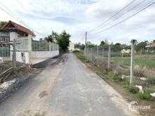 Bán đất thổ cư xã Long Trạch, Cần Đước Long An. 100% thổ cư 5 x 30.8 m2
