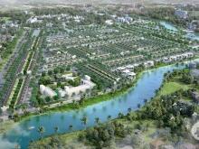 Cập nhật giá đất nền thuộc dự án T&T Long Hậu. Giá chỉ từ 12.5tr/m2.