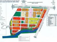 Bán dự án đất nền King Riverside giá chỉ từ 14tr/m2 gần cảng Hiệp Phước, Metro số 04, Khu CN Long Hậu