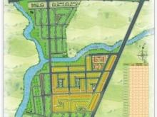 Đất nền dự án T&T Long Hậu, 100m2, hạ tầng đẹp. Giá 1 tỷ 250tr.