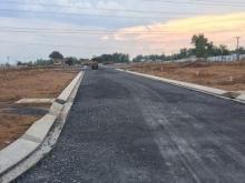 Bán đất ngay mặt tiền đường ven biển Võ Văn Kiệt, thổ cư 100%, tại BR- VT, LH: 0937 993 256
