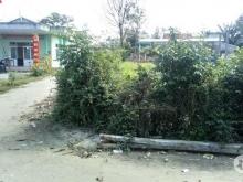 Chính chủ bán lô đất bê tông 3m La Thọ 3, Điện Hòa, Điện Bàn, Quảng Nam