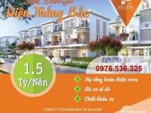 Mở bán dự án Mới  nằm trên QL 1A gần Trạm Thu Phí 1ty3 lô LH0976536325