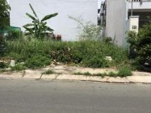 [CẦN BÁN] lô đất mặt tiền đường tỉnh lộ 824. Trong trung tâm hành chính đức hòa.