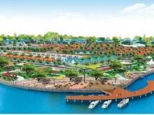 Cần bán gấp 4 lô đất nằm ngay khu dân cư An Hạ Riverside rẻ hơn 70-100tr 0346015619