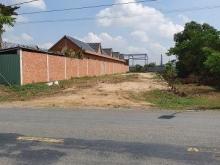 Bán đất thổ cư 136m2/810TR, Tỉnh lộ 824 thích hợp xây trọ, nhà xưởng