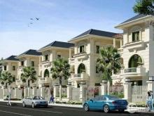 Bán cắt lỗ biệt thự Thanh Hà Hà Đông nhìn chung cư, DT 200m2 giá 19,5tr/m2 siêu rẻ. LH 0933093145