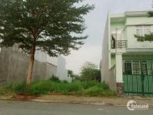 Bán đất ngay trung tâm Bình Chánh, liền kề trường học bệnh viện