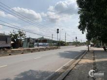 Hot! Hot! Bán rẻ đất mặt tiền đường Nguyễn Hữu Trí Tân Túc Bình chánh. Lh ngay: 0931044979