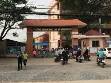 Bán lô đất nằm trong KDC đường 6A- Võ Văn Vân