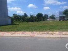 Ngân hàng phát mãi bán lô đất thổ cư 1000m2 mặt tiền đường quốc lộ 50 giá 6,7tr/m2