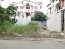 Bể nợ nên phải bán gấp lô đất 90m2 mặt tiền đường Bình Hưng, Bình Chánh. Giá 1,1 tỷ