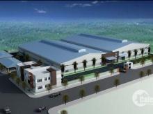 Bán đất xây dựng kho xưởng mặt tiền Trần Đại Nghĩa