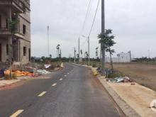 Bán đất nền mặt tiền đường Tân Liêm gần QL 50.