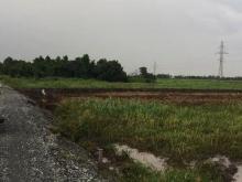 Đất Mặt Tiền Sông Cầu Nhà Việt đường Bình Mỹ Củ Chi