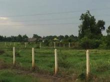 Đất Khu Dân Cư Mặt Tiền Sông cầu Đá Hàng đường Bình Mỹ Xã Bình Mỹ, Củ Chi