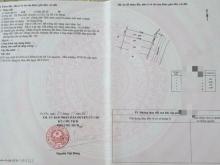 ĐẤT THÁI MỸ CỦ CHI - MTĐ NHƯA 698 - DT 113M2 GIÁ 1,1 TỶ SHR LH 0938925326