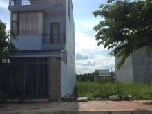Sang gấp lô đất trong khu dân cư mới Hóc Môn
