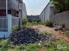 Bán lô đất sổ hồng riêng ngay MT  Nguyễn Thị  Sóc   – Hóc môn shr ,100m2  lh 0961896033