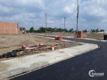 Cần bán gấp đất trong khu dân cư mới Hóc Môn