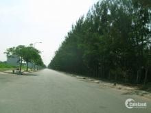 Chính chủ -Bán đất Khu dân cư Phú Xuân, Nhà Bè, Đối diện Vạn Phát Hưng giá rẻ